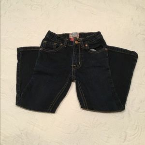 1989 Place Bootcut Stretch Jeans